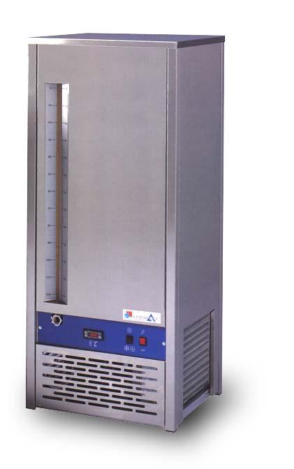 Refroidisseur d'eau à accumulation L