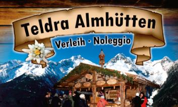 Teldra Almhütten - Verleih