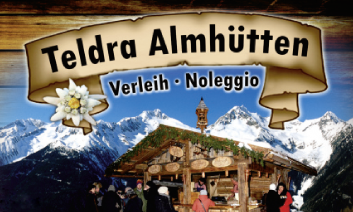 Teldra Almhütten