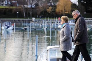 Rentner Kredit ohne Altersbeschränkung - Kredite für Pensionäre und Ruheständler
