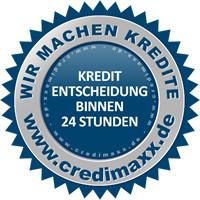 Kredit trotz Schufa Eintrag von Credimaxx
