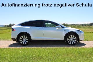 Autofinanzierung trotz negativer Schufa und Bonität - Autokredit für Elektroauto