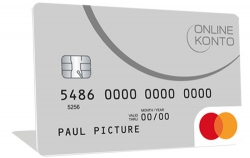Girokonto ohne Schufa - Konto für Jedermann mit Kreditkarte