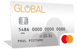 Global-Konto Premium MasterCard