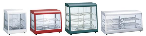 製品バリエーション 左からOS-400N,OS-600N,OS-800N,OS-900N