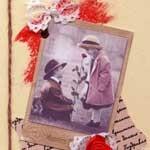 Свадебные, валентинки