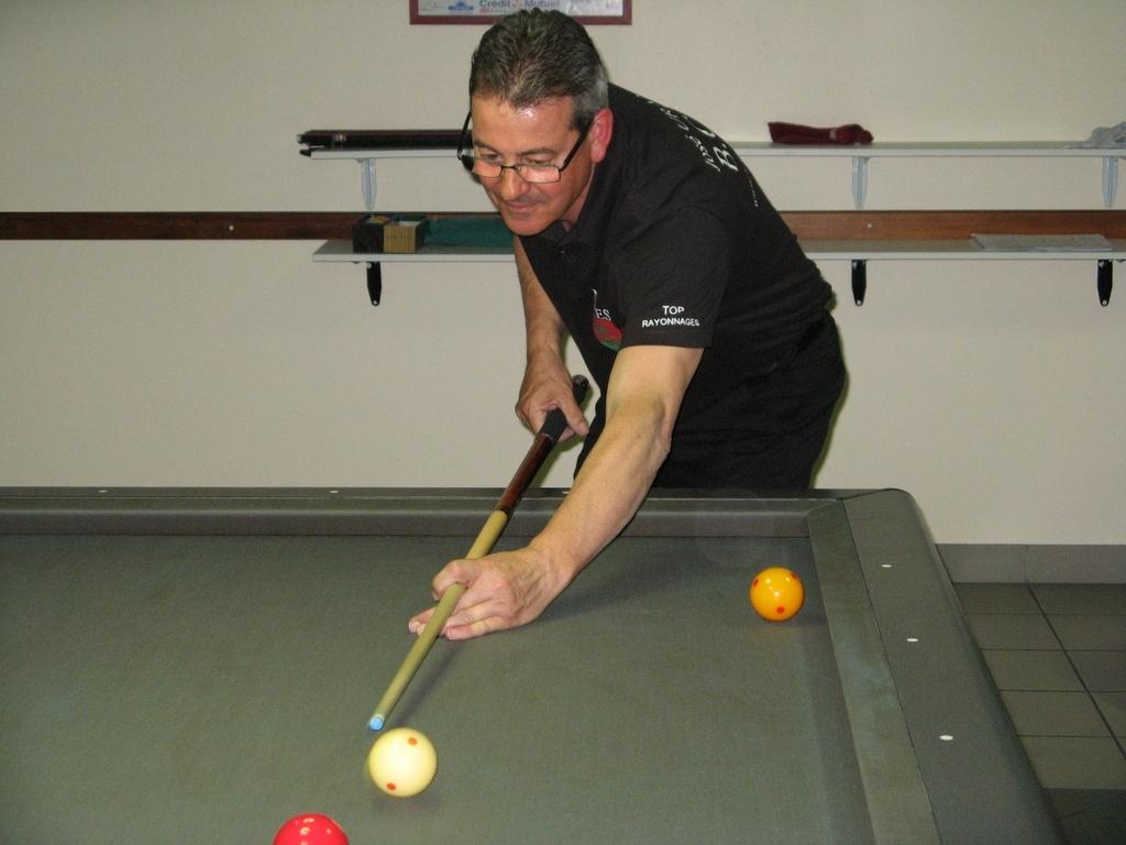 José Luis Uranga (Nimes)