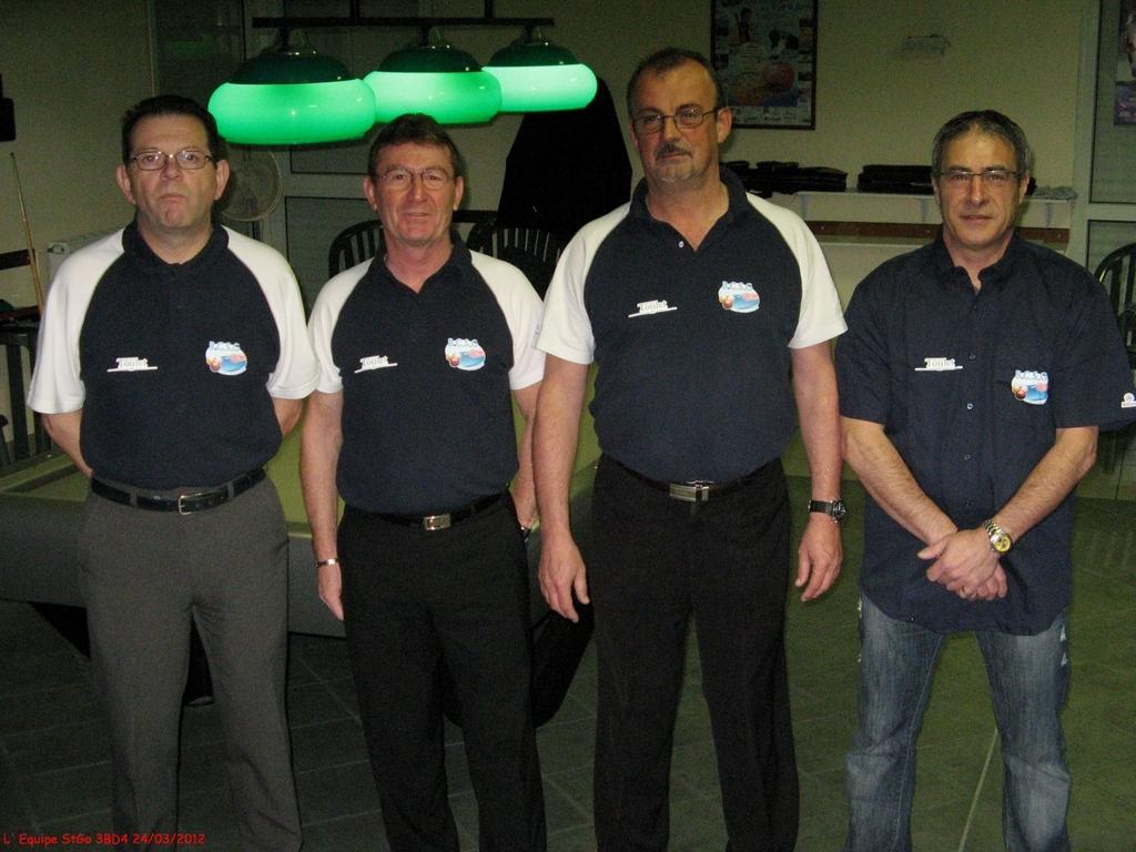 Remy,Galabert,Walliser & Laborie (remplaçant)