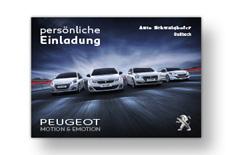 Auto Schwaighofer Postkarte