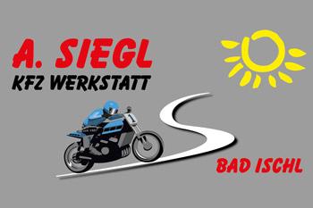 Albert Siegl Logo