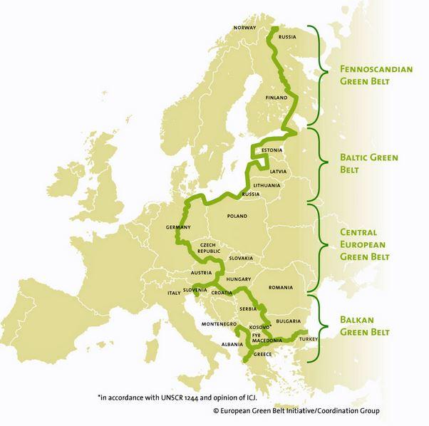 Europäisches Grünes Band, c BUND