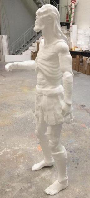 Personaje Caminante Blanco, Serie Juego de Tronos