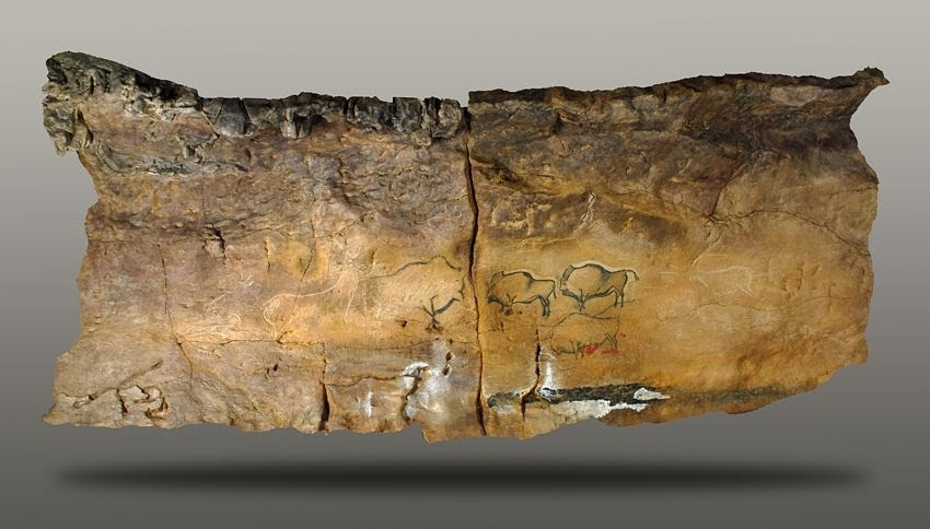 Digitalización / Modelo 3D Cueva de la Covaciella