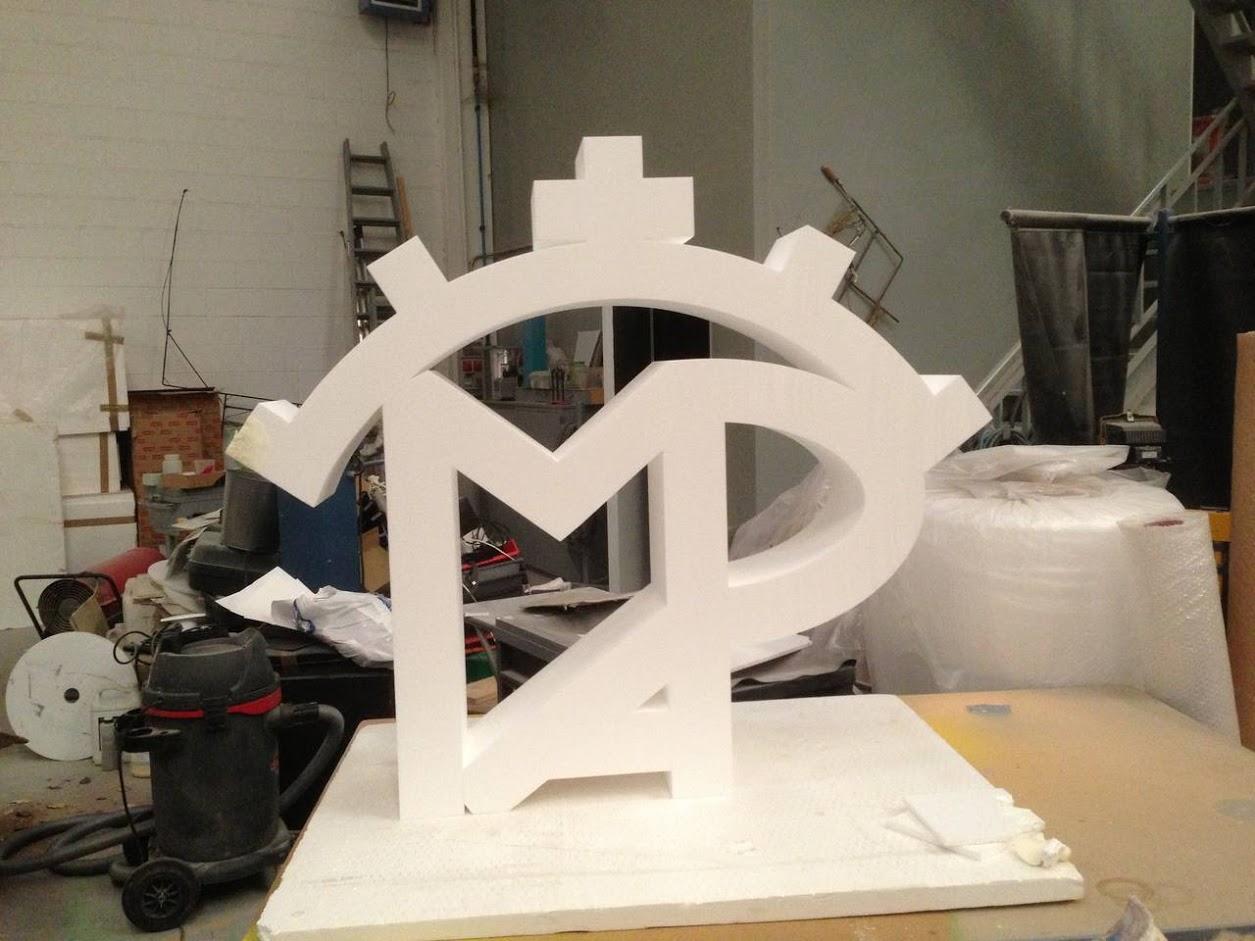 Logo: hierro de ganadería