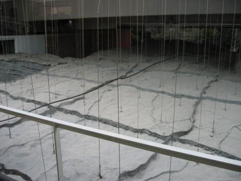 Trasdos Réplica de Altamira