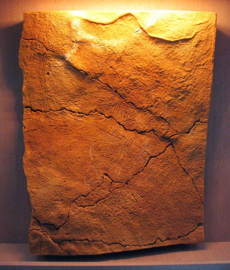 Rock Art Replica
