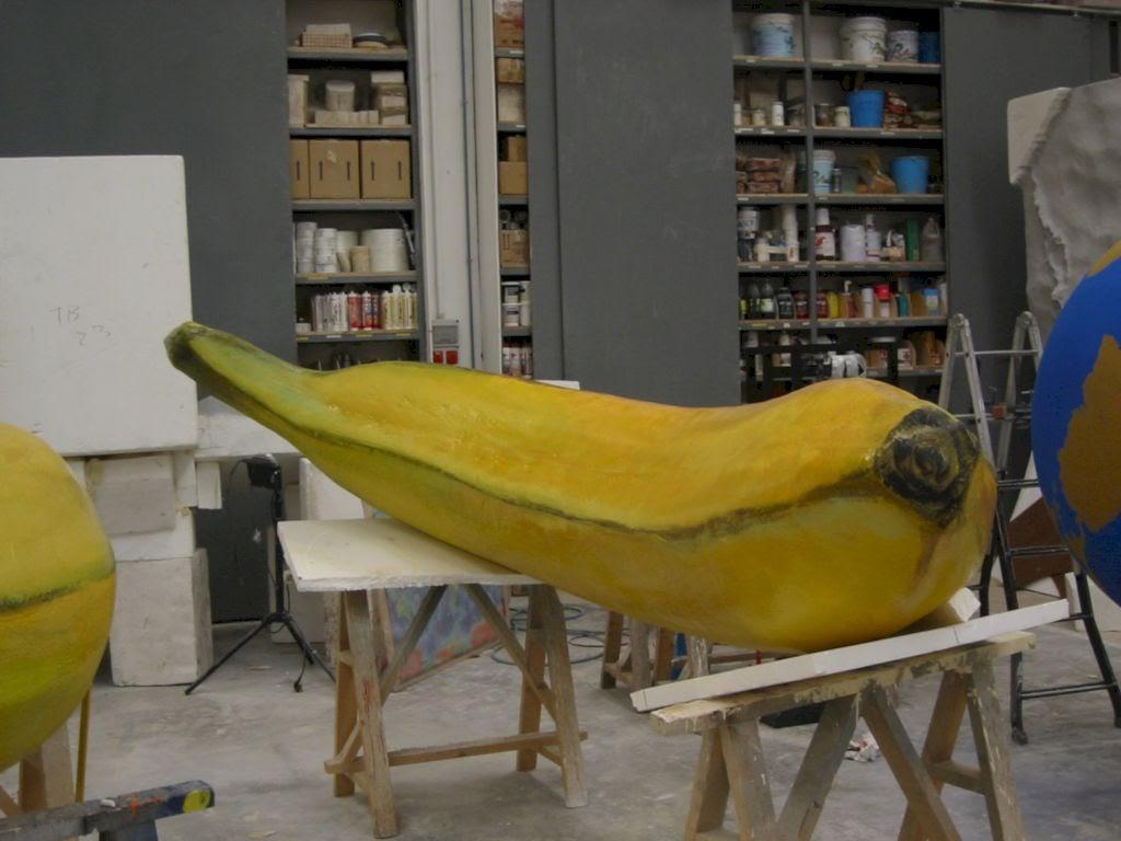 Si neceistas Frutas Gigantes ...