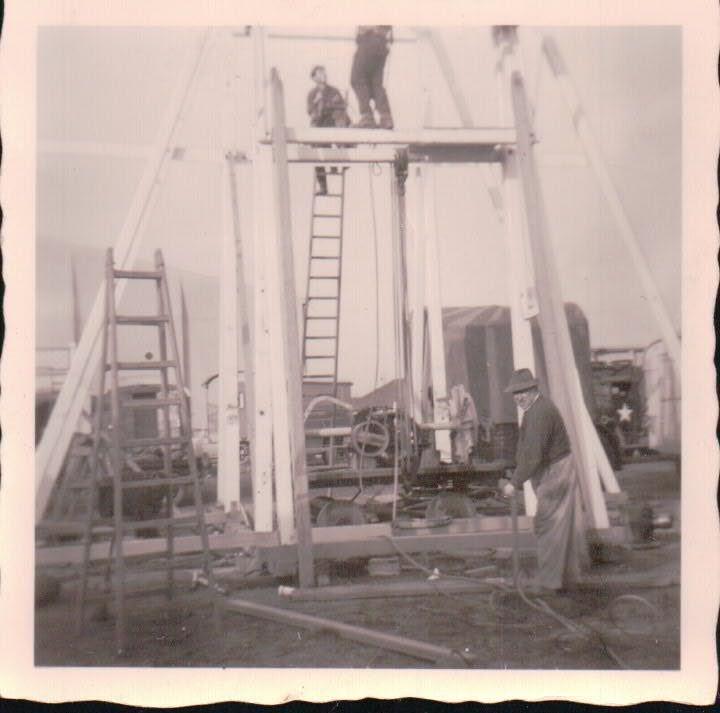 Aufbau 1940
