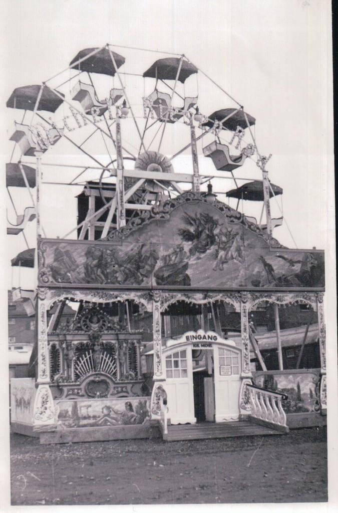 1922 Michels Riesenrad
