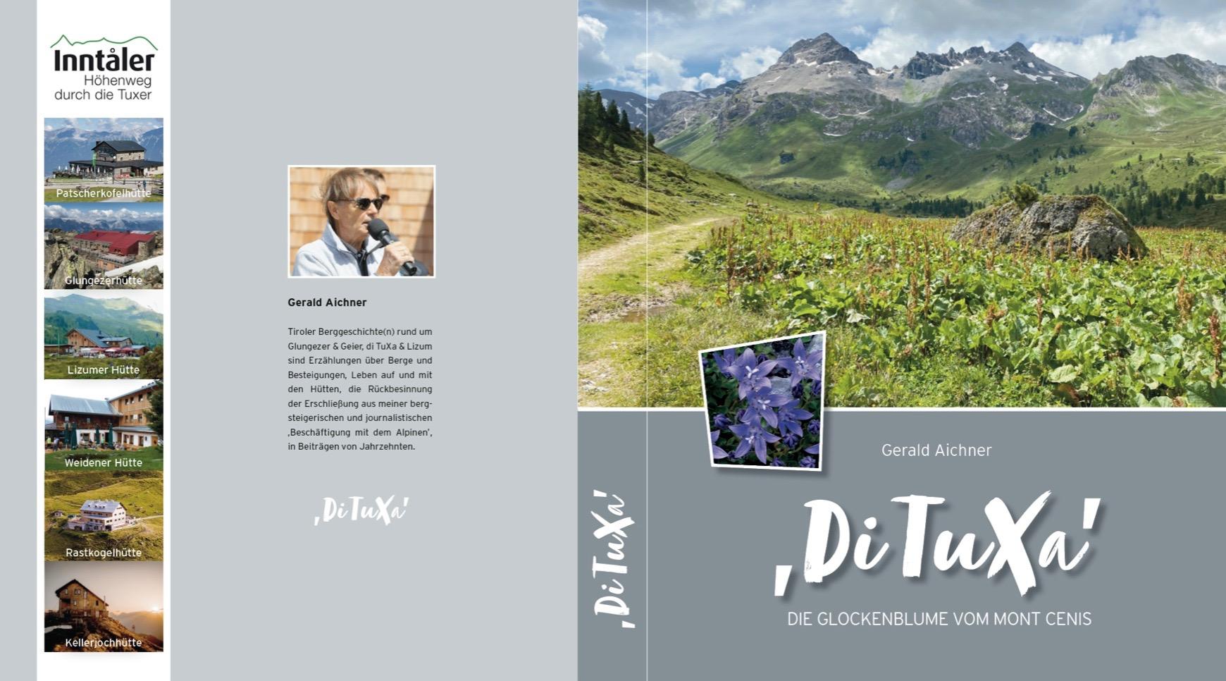 'Di TuXa', 'TuXer Bibel' in 2. Auflage