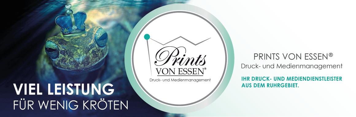 Die Heimat Prints Von Essen Druck Und Medienmanagement