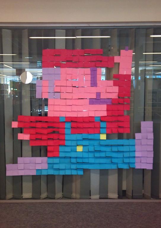Atelier Pixel Art