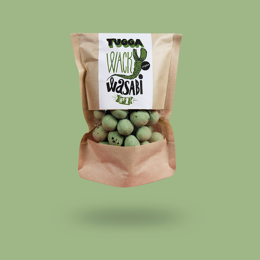 Brainfood Wasabi