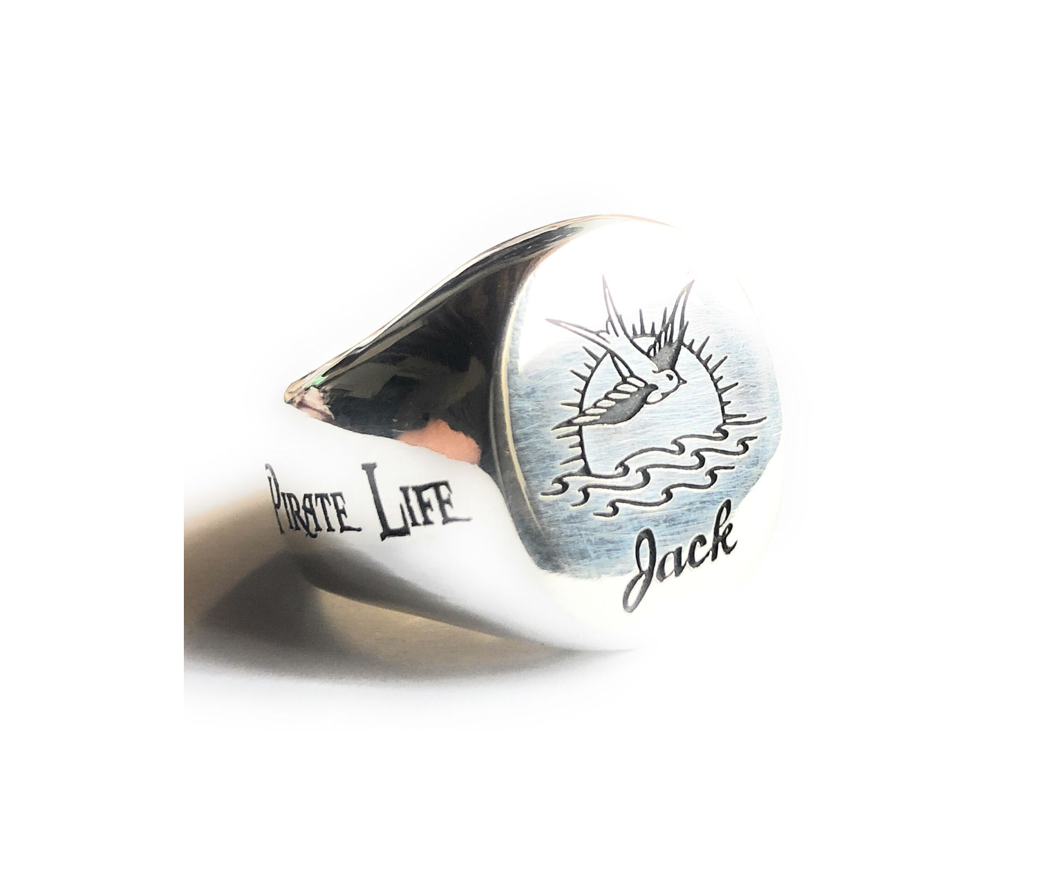 Jack Sparrow Ring