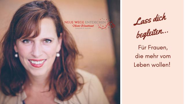 Nicole Wendland Coaching und Beratung