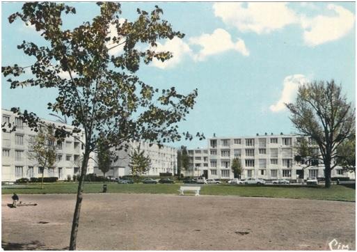 Résidence Saint -Eloi