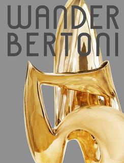 Wander Bertoni -  Ausstellungskatalog 2019 - galerie artziwna
