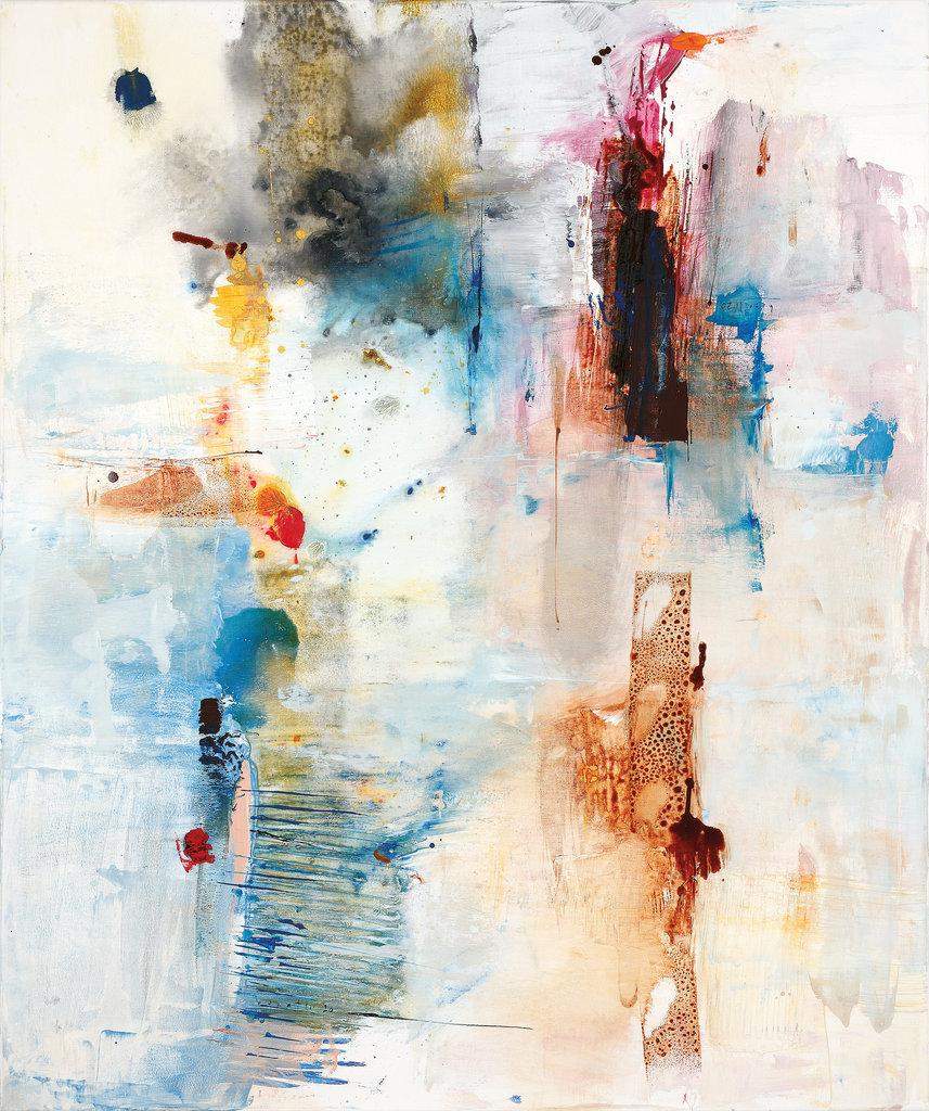Neue Werke von Sinasi Bozatli