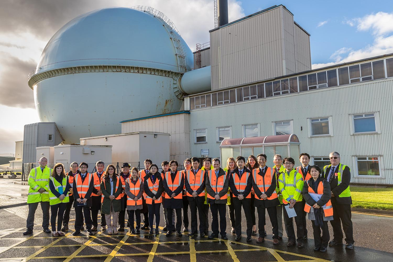 原子力施設廃止措置 Nuclear Decommissioning