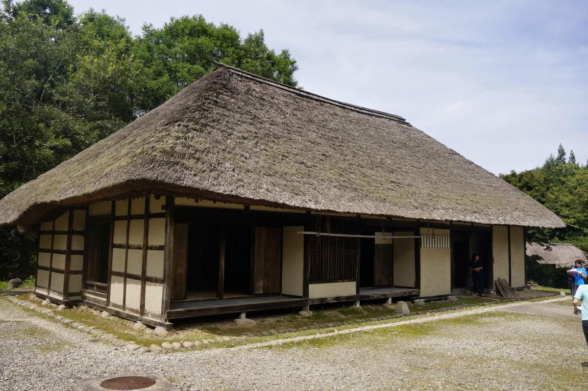 奥会津博物館にて体験!