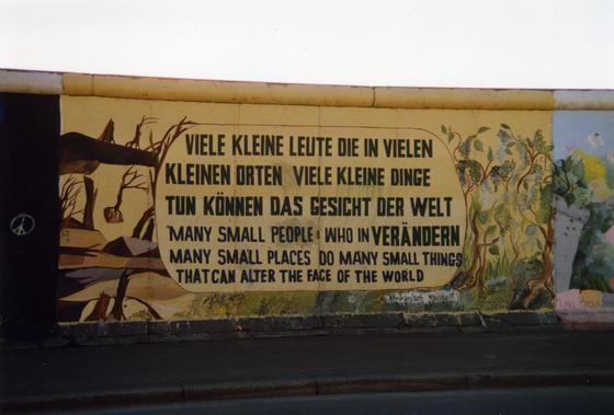 Ohne Titel von Muriel Raoux und Kani Alavi © Dagmar Lipper, www.wir-waren-so-frei.de
