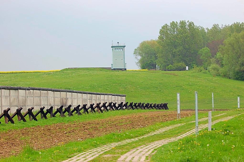 Grenzdenkmal Hötensleben, © Rolf Neumann, www.pixelio.de