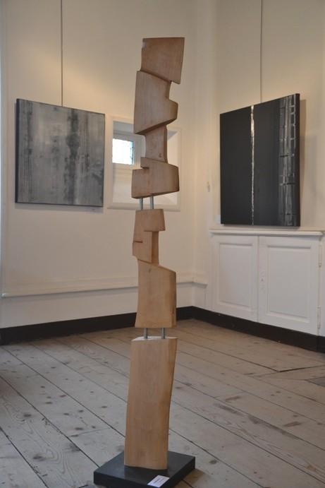 Exposition Pérouges 2011 -5- photo Elgi loun