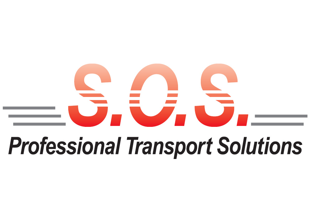 Logodesign für Professional Transport Solutions, Grafikbüro Petra Kress in Frankfurt