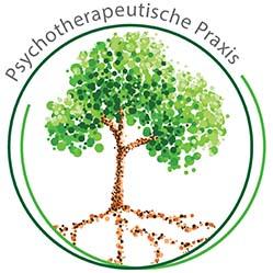 Logodesign und Corporate Design für die Psychotherapeutische Praxis Beck-Griebeling, Grafikbüro Petra Kress in Frankfurt