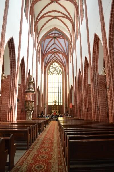 マリア・マグダレーナ大聖堂