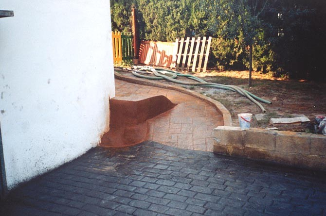 Moldes de piedra inglesa en Alicante