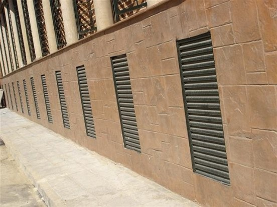 Moldes de espiga en Alicante