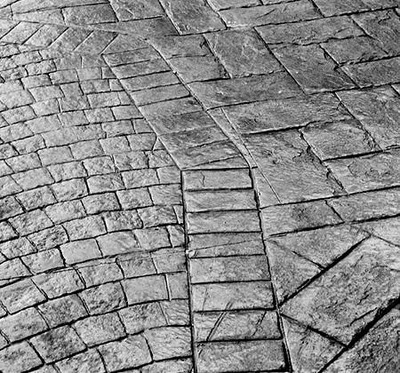 pavimento impreso alicante