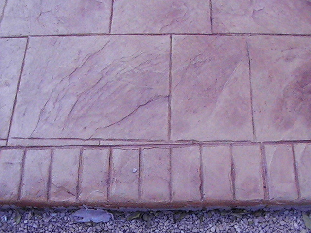 moldes de hormigon impreso de piedra englisa