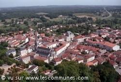 La Roche-Chalais