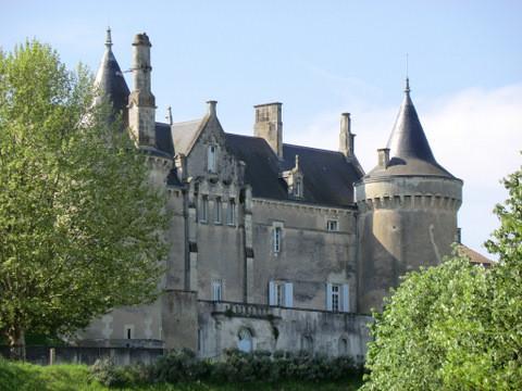 Mairie de St Aulaye