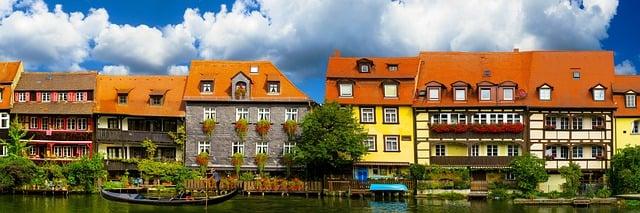 Beispiel Foto - Locations und Restaurants in Bamberg und Umgebung