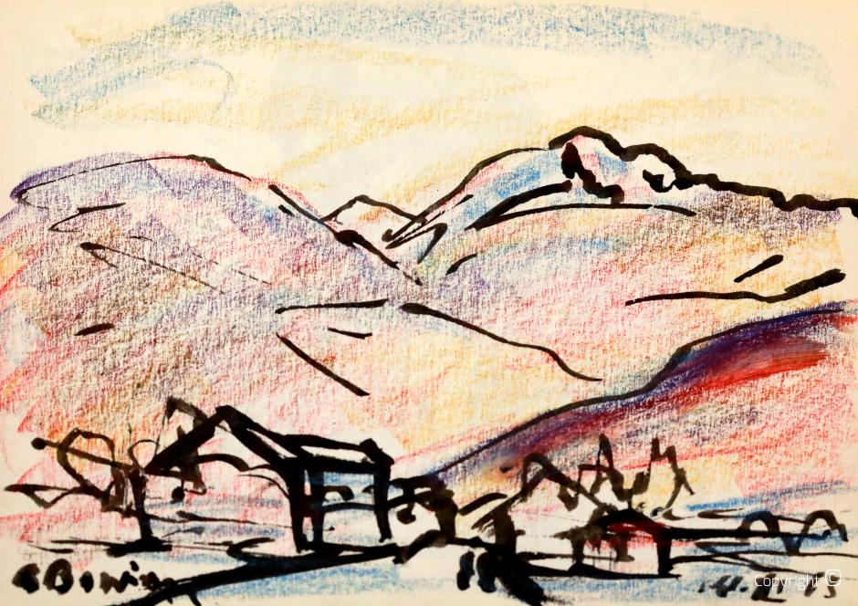 Ticino, 1963