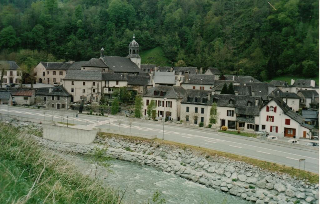 À Sarrance, légendes et pèlerinages s'enchevêtrent : visitez l'Ecomusée !