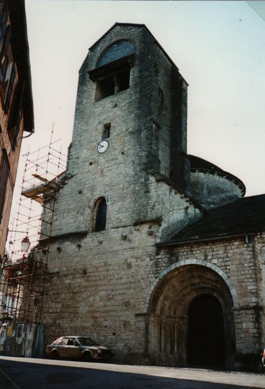 Sainte Croix